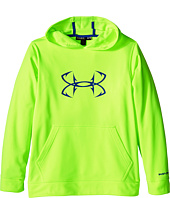 Under Armour Kids - Storm Fish Hook Hoodie (Big Kids)
