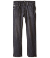 Hudson Kids - Parker Straight Leg in Graphite (Big Kids)