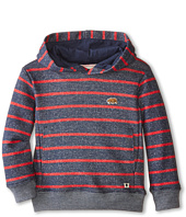 Lucky Brand Kids - Bear Patch Hoodie (Toddler)