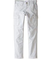 Hudson Kids - Rowan Cargo Pants in Light Grey (Big Kids)