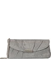 Jessica McClintock - Metallic Lurex Shoulder Bag