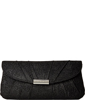 Jessica McClintock - Metallic Lurex Shoulder Bag