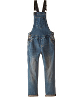 Hudson Kids - Lovers Rock Overalls (Big Kids)