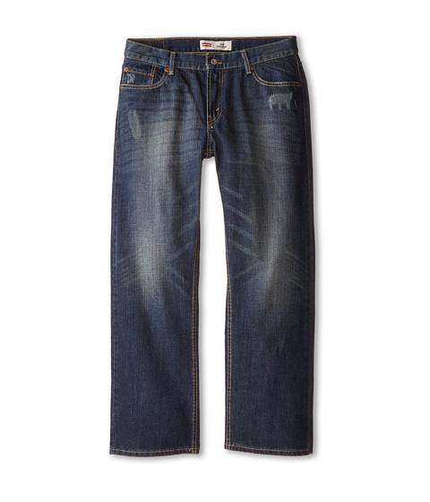 Levi's® Kids 514™ Straight Jean - Husky (Big Kids)