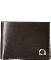 Salvatore Ferragamo - Gancio One Wallet - 660243