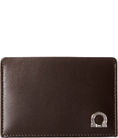 Salvatore Ferragamo - Gancio One Credit Card Holder - 660250