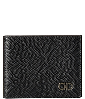 Salvatore Ferragamo - Ten Forty-One Trifold Wallet - 9861