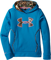 Under Armour Kids - Caliber Hoodie (Big Kids)