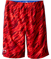 Under Armour Kids - Freedom Edge Shorts (Big Kids)