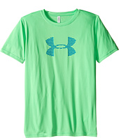 Under Armour Kids - UA Slasher Short Sleeve Surf Tee (Big Kids)