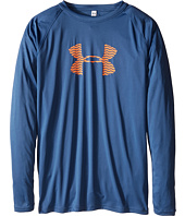 Under Armour Kids - UA Slasher Long Sleeve Surf Tee (Big Kids)