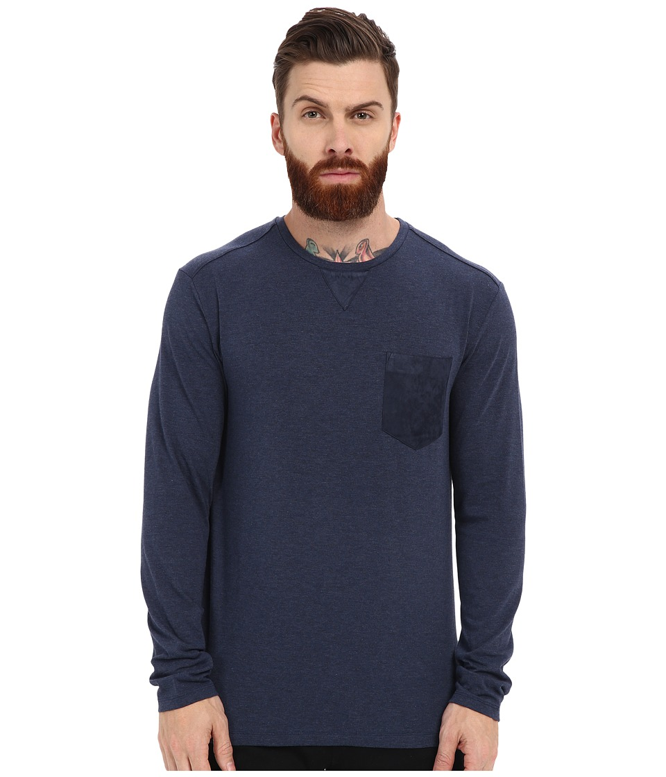 7 Diamonds - Cain Long Sleeve Shirt
