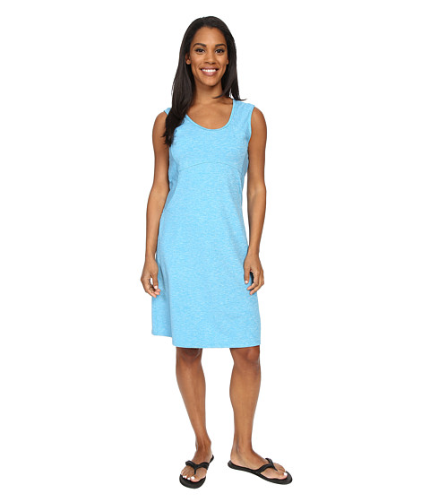 Prana Calico Dress