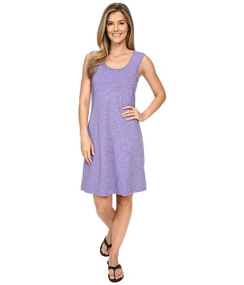 Prana Calico Dress