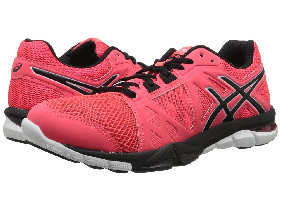 ASICS Gel Craze TR 3 Diva Pink/Black Womens Shoes