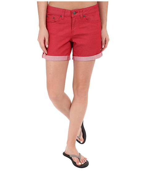 Prana Kara Denim Short