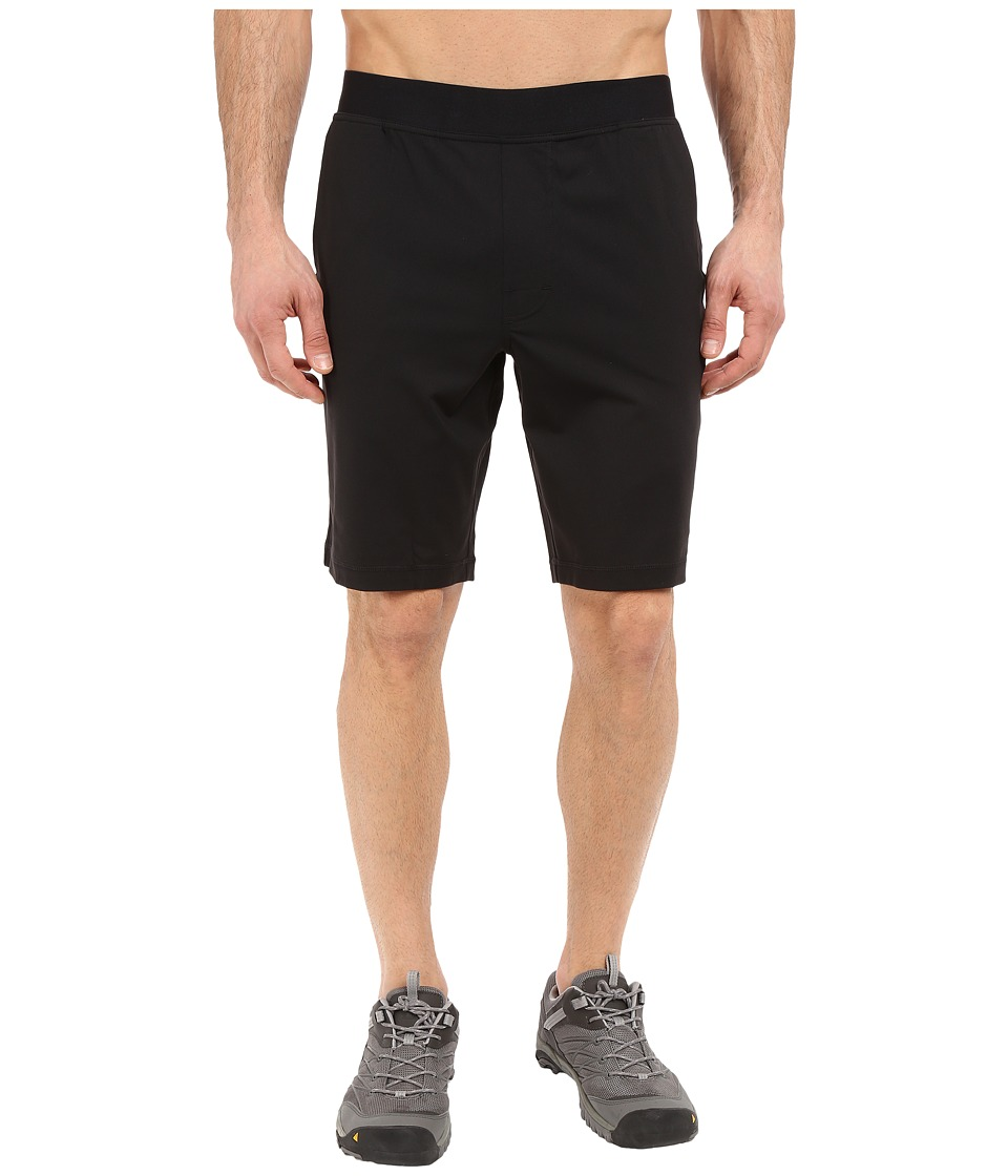 Prana Mojo Chakara (Black) Men