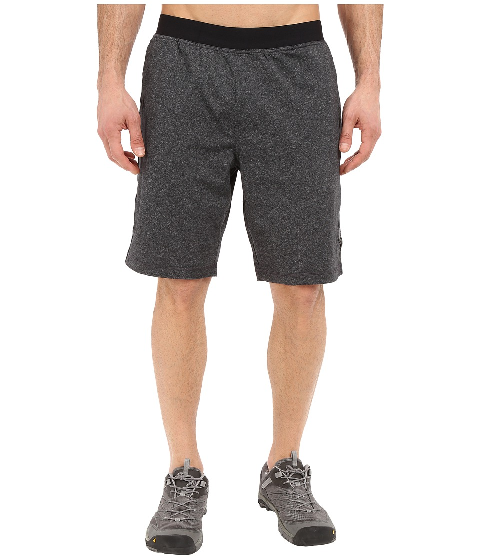 Prana Mojo Chakara (Charcoal Heather) Men