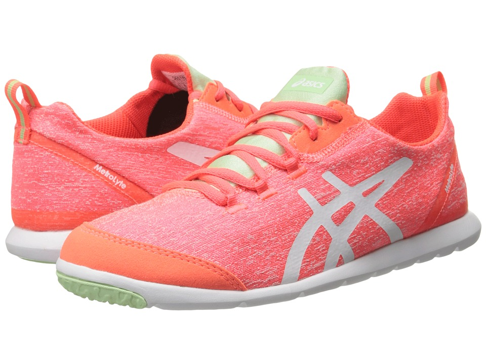 ASICS - Metrolyte (Flash Coral/White/Mint) Women