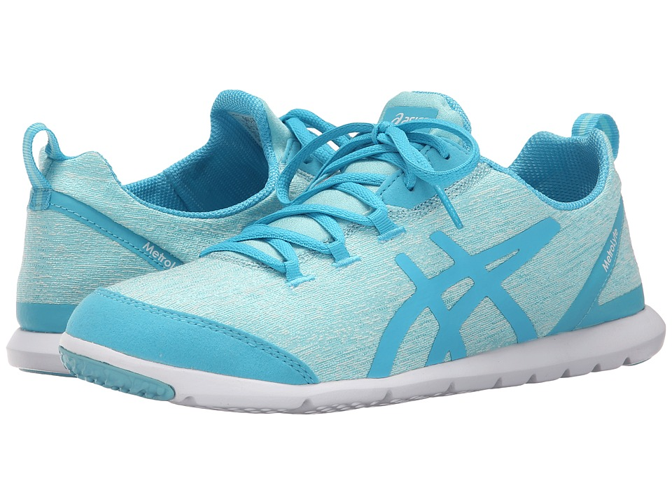 ASICS - Metrolyte (Aqua Splash/Turquoise/White) Women