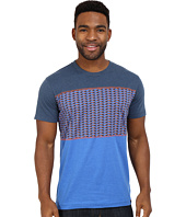 Prana - Throttle Colorblocked Crew T-Shirt