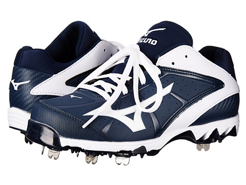 Mizuno 9-Spike® Swift 4 - Navy/White