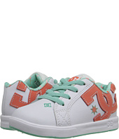 DC Kids - Court Graffik Elastic (Toddler)