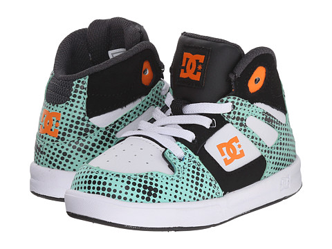 DC Kids Rebound SE UL (Toddler)
