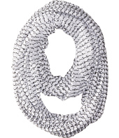Steve Madden - Hole Punched Infinity Scarf
