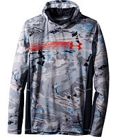 Under Armour Kids - UA Ridge Reaper Ninja Hoodie (Big Kids)