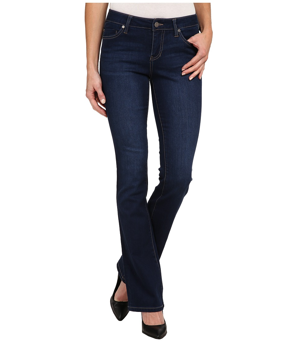 Liverpool Isabelle Skinny Boot Manchester Blue Rinse Womens Jeans