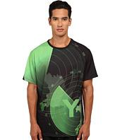 adidas Y-3 by Yohji Yamamoto - Jet Stream Short Sleeve T-Shirt