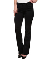 Liverpool - Kimberly Purely Black Pull-On Bootcut
