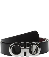 Salvatore Ferragamo - Double Adjustable Belt - 675542