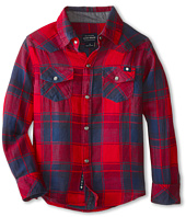 Lucky Brand Kids - Locknut Western (Little Kids/Big Kids)