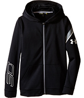 Under Armour Kids - SC30 Essentials Full Zip Hoodie (Big Kids)