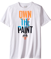 Under Armour Kids - Own The Paint Short Sleeve Tee (Big Kids)