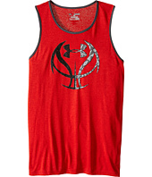 Under Armour Kids - Run N' Gun Tank Top (Big Kids)