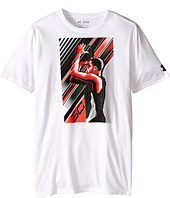 Under Armour Kids - SC30 Silo Short Sleeve Tee (Big Kids)