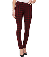 Liverpool - Sienna Pull-On Glen Plaid Leggings