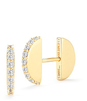 Elizabeth and James - Eva Studs Earrings