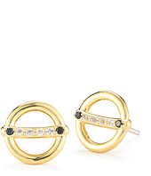 Elizabeth and James - Aloba Studs Earrings
