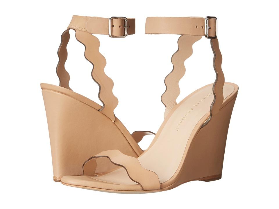 Loeffler Randall - Piper (Wheat Vachetta) Women's Sandals