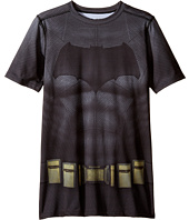 Under Armour Kids - Batman Suit Short Sleeve (Big Kids)