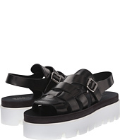 MM6 Maison Margiela - Flatform Buckle Sandal