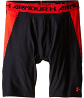 Under Armour Kids - Armour Up Long Shorts (Big Kids)