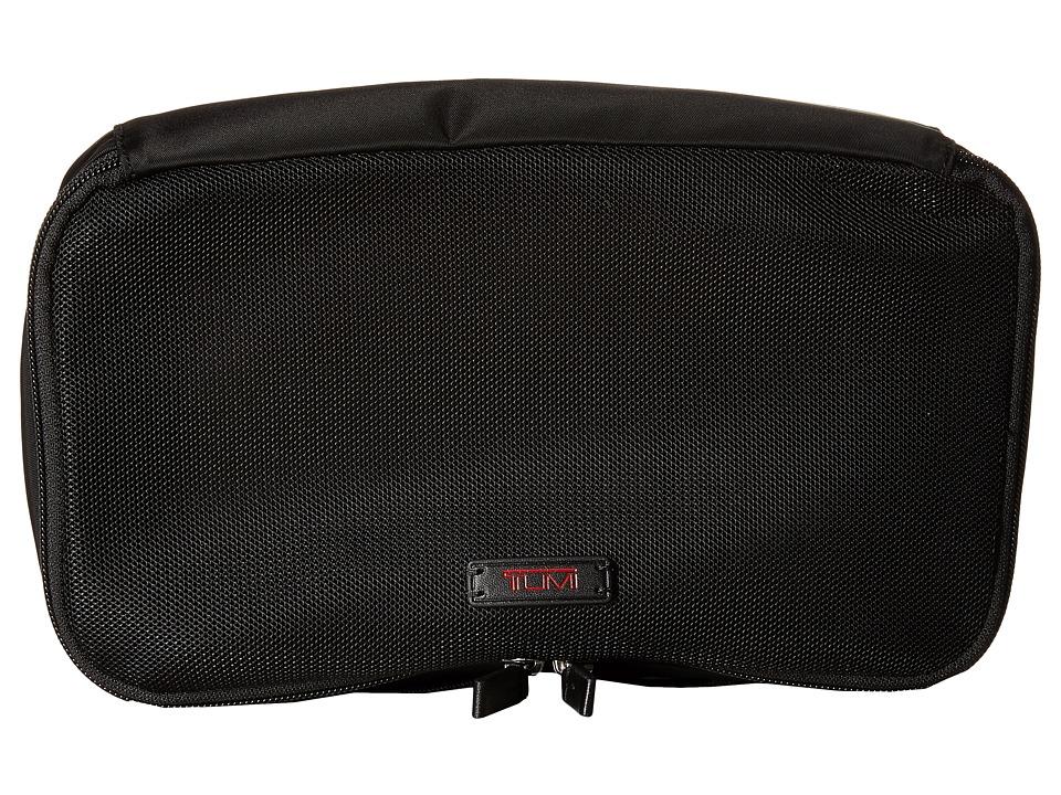 Tumi Packing Cube (Black) Luggage