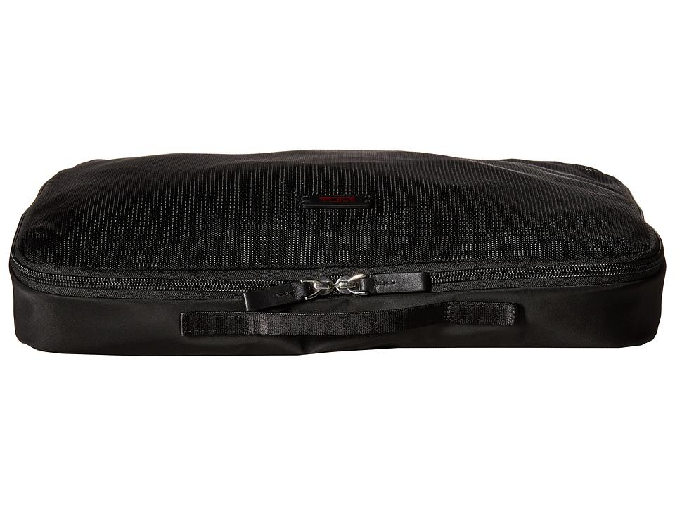 Tumi - Large Packing Cube (Black) Luggage