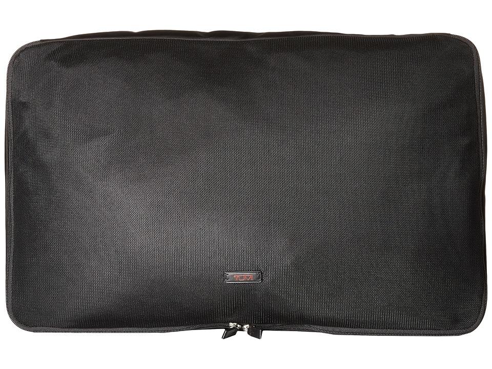 Tumi - Extra Large Packing Cube (Black) Luggage