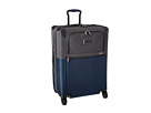 Tumi Alpha 2 Short Trip Expandable 4 Wheeled Packing Case (Navy/Anthracite)